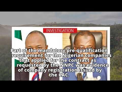 CABAL CORRUPTION: Ghost Companies Lift $3.6 billion Oil Under Buhari in 2017 – DailyTrust Investigat