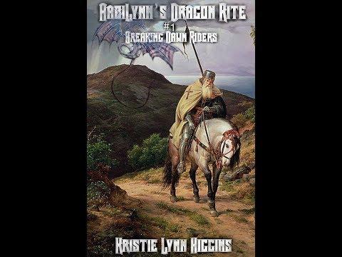 AabiLynn's Dragon Rite #1 free FANTASY action adventure ebook novel book story