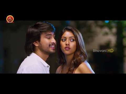 Raj Tarun Anu Emmanuel - Love Scene - 2017 Telugu Movie Scenes - Kittu Unnadu Jagratha
