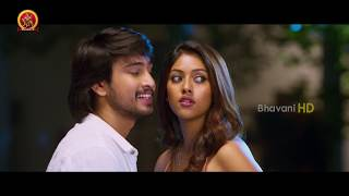 Raj Tarun Lip-Lock With Anu Emmanuel - Love Scene || Kittu Unnadu Jagratha Movie Scenes