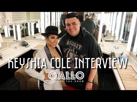 GalloTheGuyYouKnow: Keyshia Cole Interview (Season 5)
