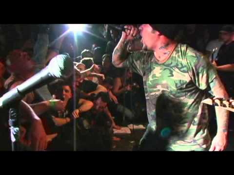 Agnostic Front - Live at Cbgb's Eliminator/New Jack / Victim In Pain / Your mistake / Blind Justice