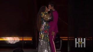 The Real Reason Beyoncé & Jay Z Only Gave Us 25 Minutes During The Global Citizen Festival