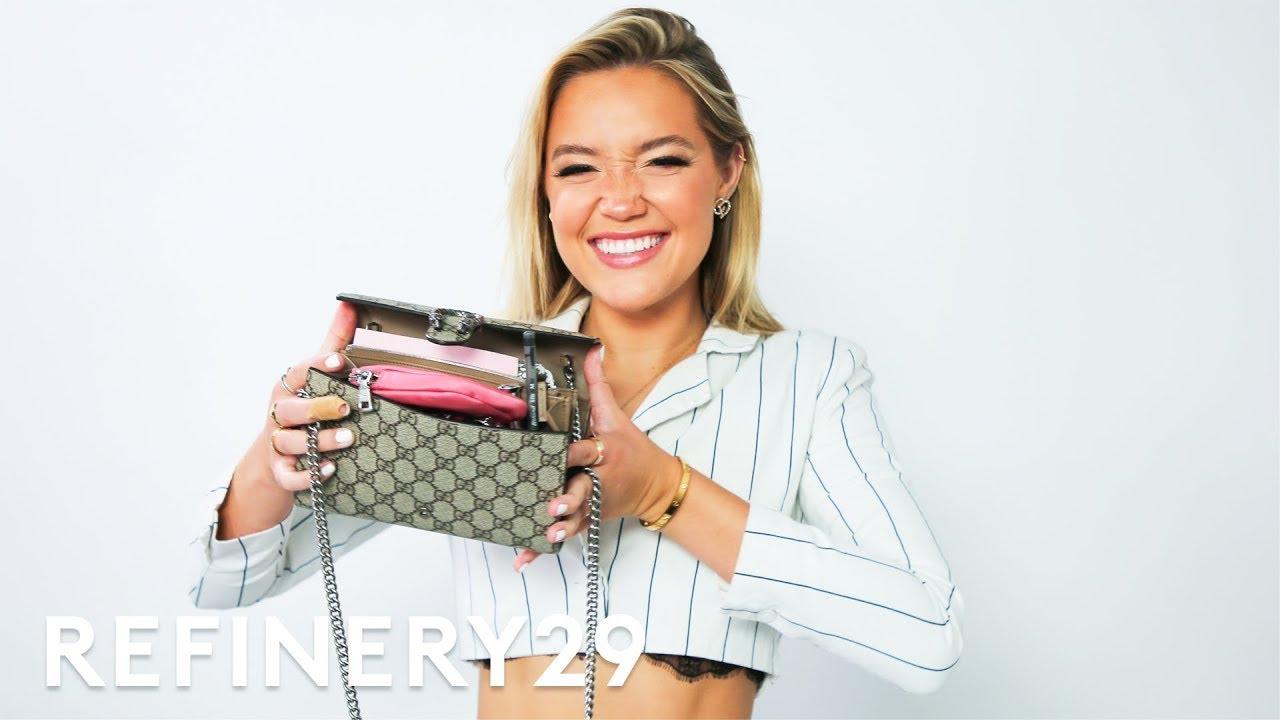 What's In Olivia Ponton's Bag