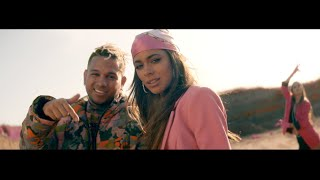 TINI & Ovy On The Drums - YA NO ME LLAMES (Official Video)