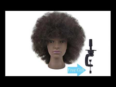 African American Mannequin Head For Braiding Cheap – Prices, Ratings, Reviews & More Available