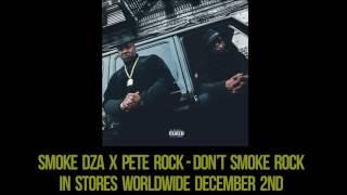 "Smoke DZA x Pete Rock - ""Milestone"" (feat. Jadakiss, Styles P & BJ the Chicago Kid) [Official Audio]"