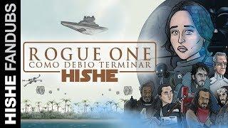 Como Debio Terminar Rogue One (Español Latino)