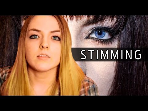 Asperger Syndrome and Stimming