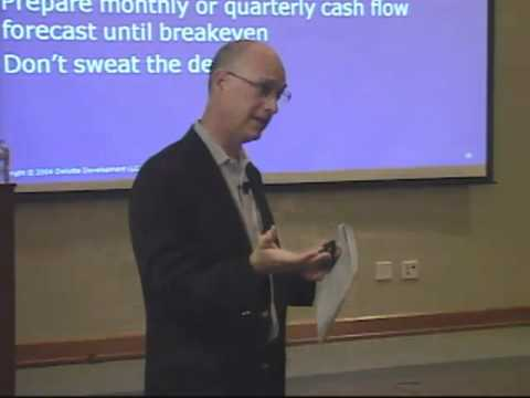 2/15/11: Financial Modeling/Management