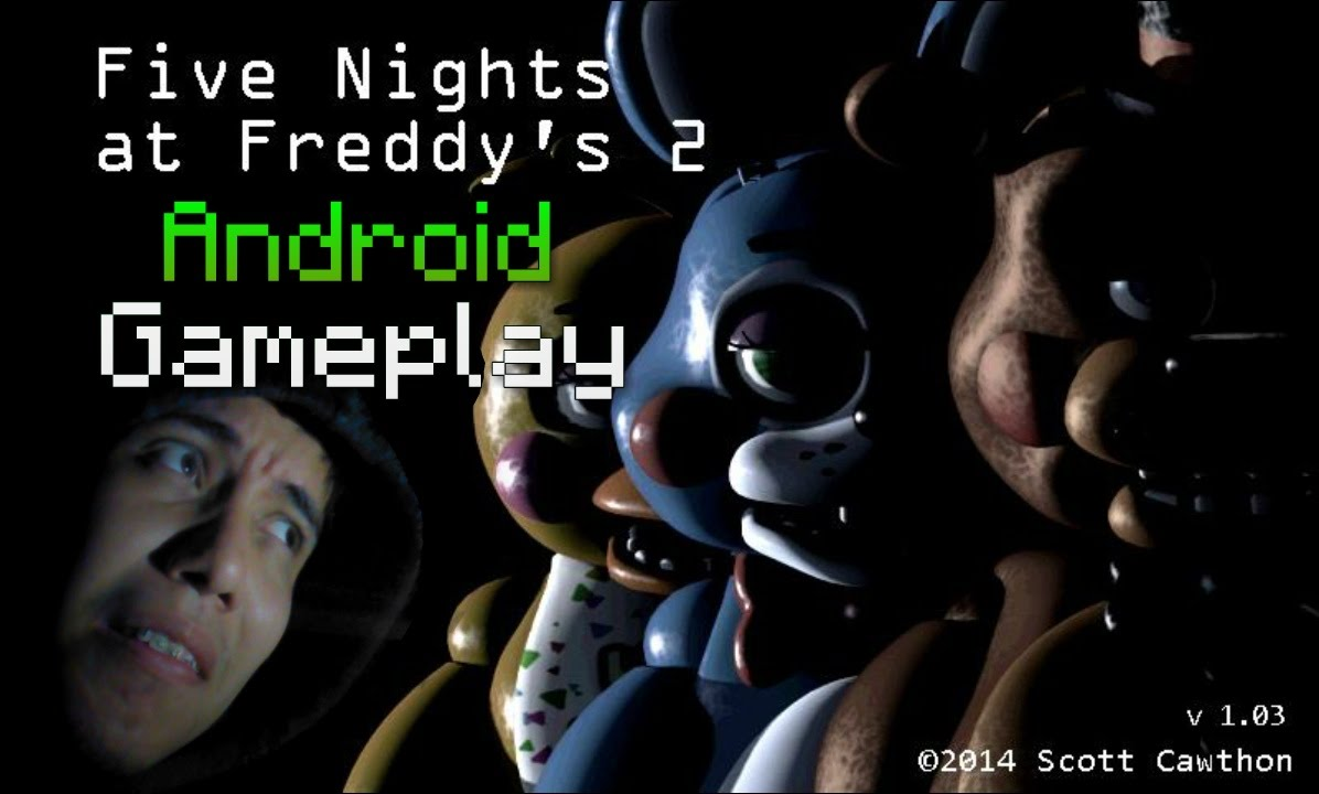 Five nights at freddy s 2 demo android -  Gratis Five Nights At Freddy S 2 Gameplay 2 0 Android