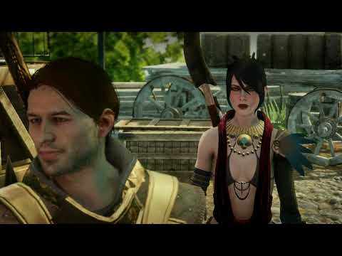 Dragon Age: Inquisition - What Pride Had Wrought (Nightmare) [PS4 Gameplay HD 60 FPS]