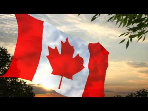 O Canada / The Maple Leaf Forever — Brigade of Guards Band