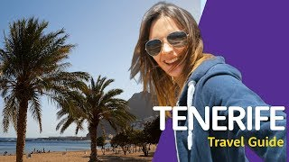 Why Tenerife Is MORE Than Just The Resorts! | 🇪🇸Tenerife Travel Guide 🇪🇸