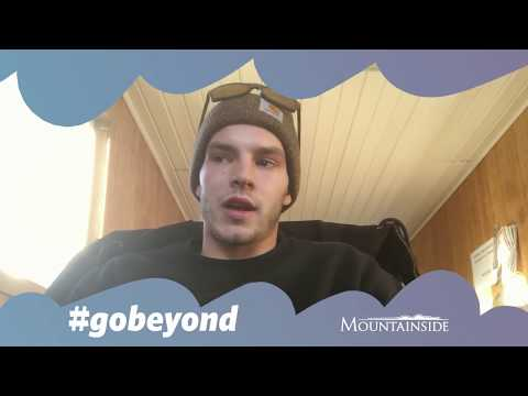 Alcohol Addiction Rehab Success Story | #GoBeyond: Alex H.