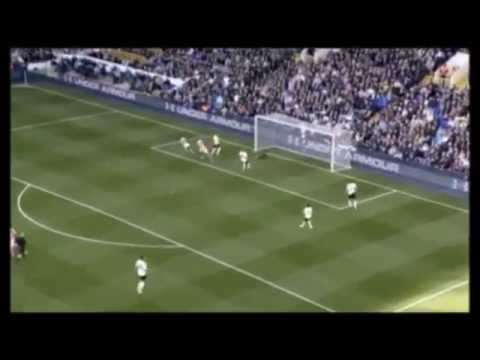 Jon Walters Best Goals For Stoke City!