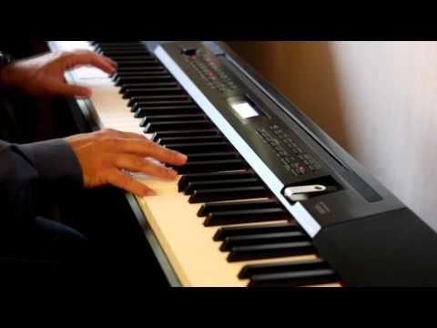 Casio Privia PX-350 Digital Piano Demonstration