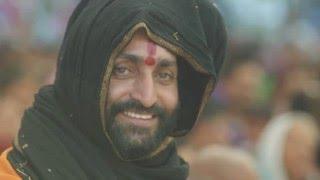 Homage to Sri Balak Yogeshwar Maharaja from