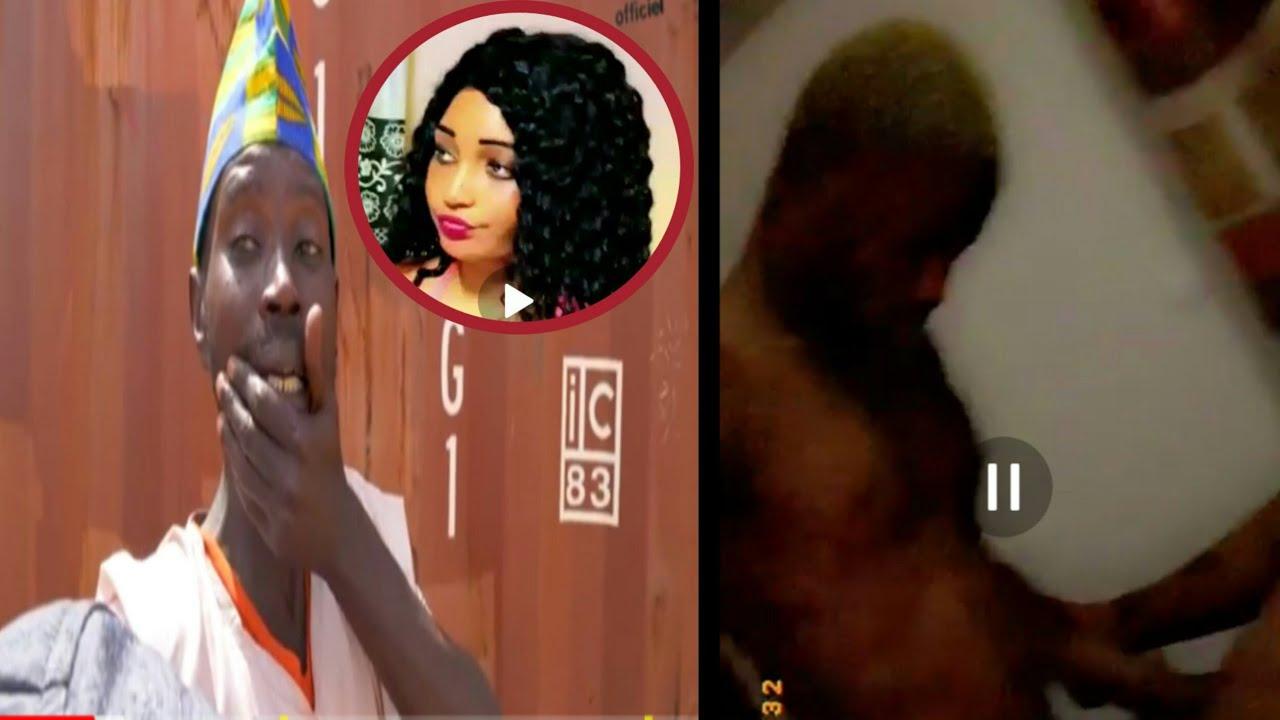 Download Lomotif Ndeye Ndiaye Banaya Wadioubakh  fait  des grave  révélations.