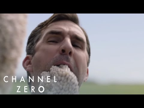 CHANNEL ZERO  Season 1 Trailer  SYFY