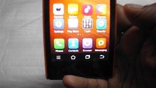 Xiaomi Redmi 1S - Get On Screen Keys - # No Backlit Keys : Must watch