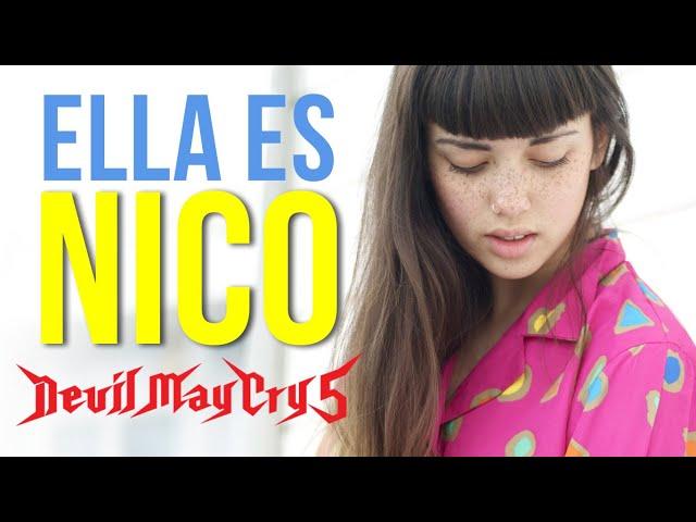 Ella es Nico - Devil May Cry 5 y el ReEngine