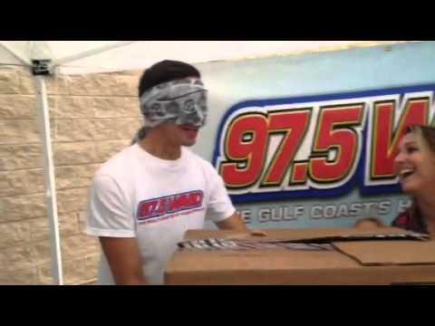 Gossip Greg Mystery Box Challenge!