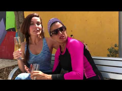 Las Housewives of Miramar después del huracán María