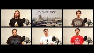 SHERLOCK THEME - The Warp Zone