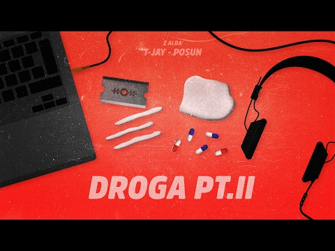 T-Jay - Droga pt. II