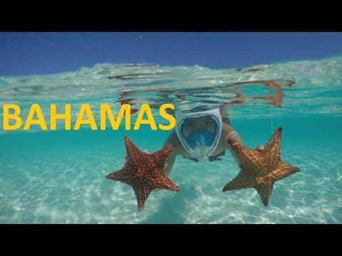 Exuma Bahamas in 4K