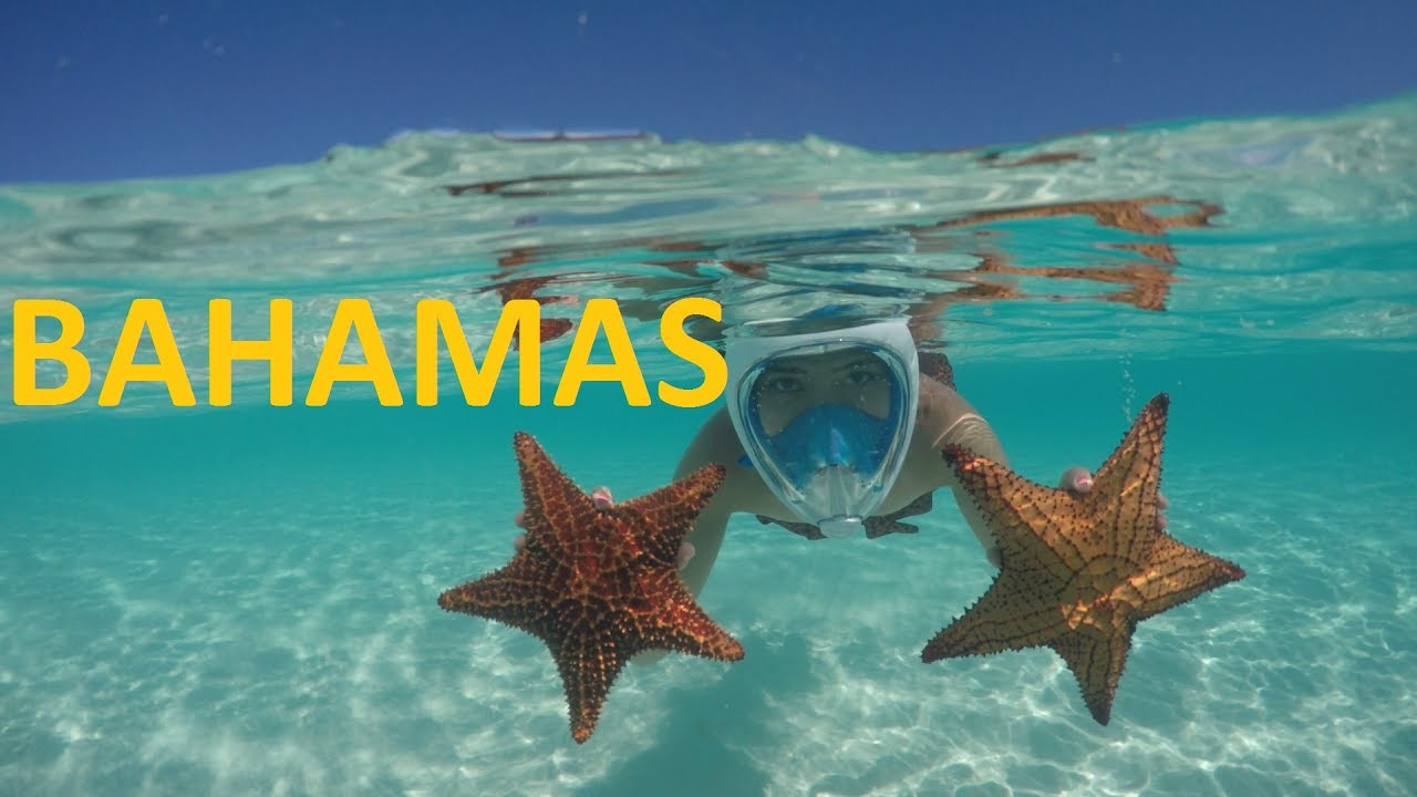 Exuma Bahamas In K YouTube - Bahamas