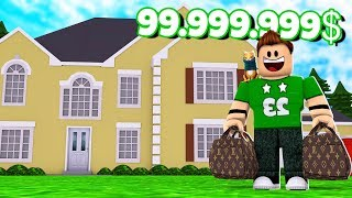 99.999.999 HOLIDAYS IN ROBLOX !!