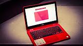 Распаковка ноутбука Dell inspiron 7559 - YouTube