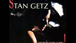 Stan Getz - I Thought About You