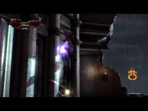 Video Reseña: God of War III