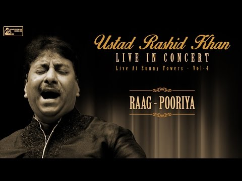 Best of Ustad Rashid Khan | Hindustani Classical Vocal | Rag