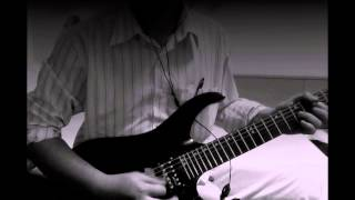 Hương Tình Yêu - Guitar cover