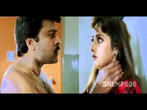 Sridevi In Chiranjeevi Bathroom South Comedy Videos Azad Desh Ka Andha Kanoon