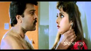 Sridevi In Chiranjeevi Bathroom - South Comedy Videos -Azad Desh Ka Andha Kanoon