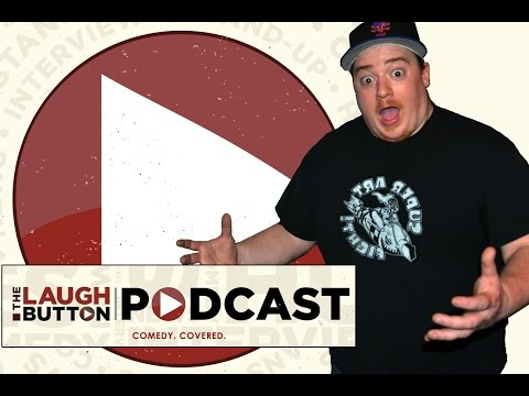 EP 12: Danny Tamberelli tells us stories  The Laugh Button Podcast