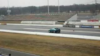 MR2 Turbo v. GTO