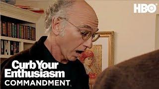 Curb Commandment: Proof Read   Curb Your Enthusiasm (2017)   HBO