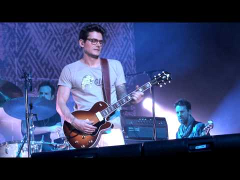John Mayer / I'm Gonna Find Another You [Ziggo Dome - Amsterdam]