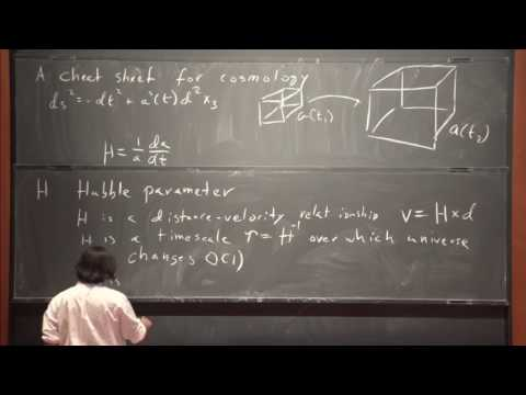 What We Know and Don't Know about Dark Matter - Neal Weiner