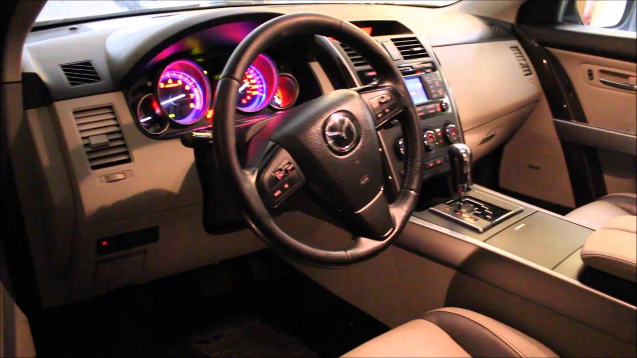 Mazda cx9 2011 awd