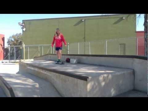 New Plan B Skateboard!