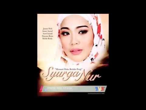 Benar Cinta OST Syurga Nur Instrumental - AishaHanim