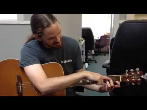 Maggie lesson - chords
