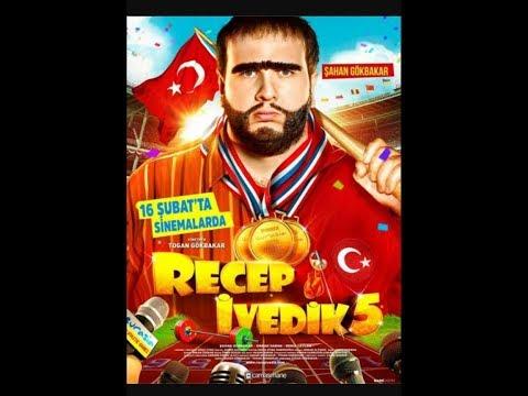 RECEP İVEDİK 5(FULL İZLE TEK PARÇA)